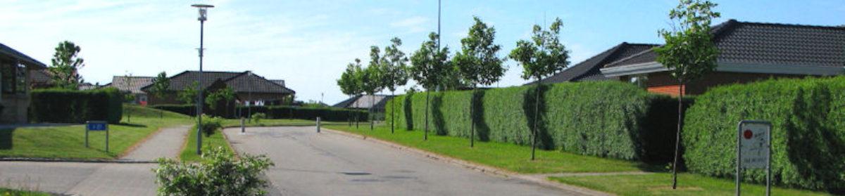 Grundejerforeningen Stenbjergkvarteret